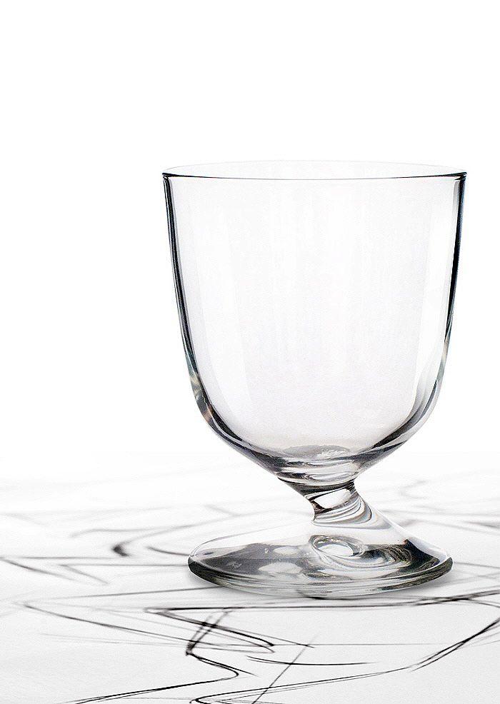 Perseo Glass - BORMIOLI ROCCO Design by Maurizio Maiorana