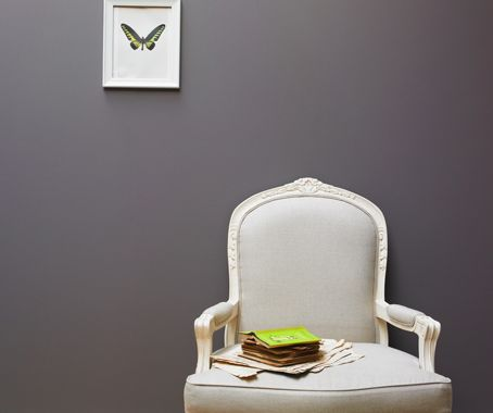 A selection from Porter's Paints 2012 Colour Range