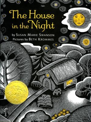 80 best Caldecott Medal Winners images on Pinterest   Baby books     2009 Winner  The House in the Night