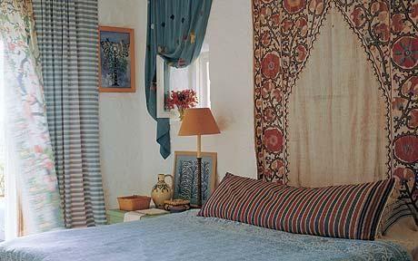 Rifat Ozbek's Turkish House