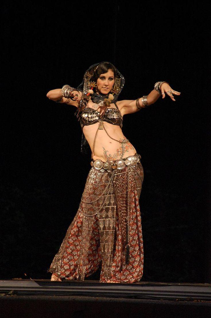 Rachel Brice 1 DSC 0126 - Belly dance - Wikipedia, the free encyclopedia