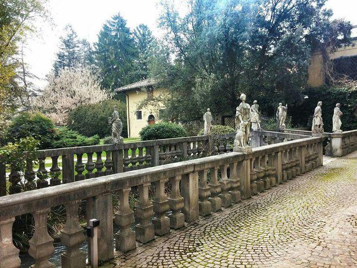 Giardini ex Banca d'Italia