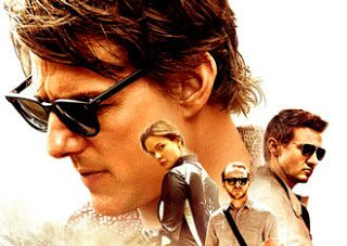 Online Business Operator: Mission accomplished for Tom Cruise in 'Mission: I...