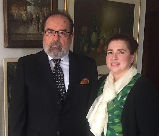 ABOGADOS FRANCISCO VELASCO Y PAULA GONZÁLEZ