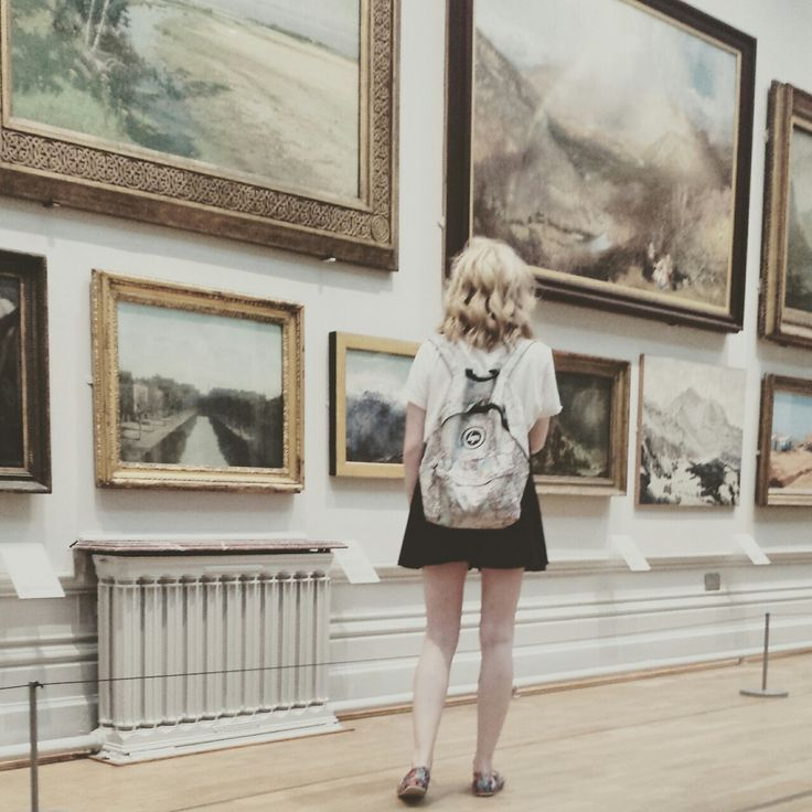 sobforsirius: @the nottingham castle art gallery... : a child weaned on poison