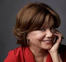 marsha mason ~ amazing actress and wise woman talks to Kristin Ace on the latest GVK podcast . . .