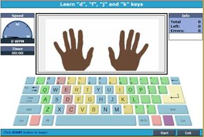 Welcome to AlfaTyping.com, a free online typing tutorial for learning and practicing keyboarding on QWERTY keyboards. Improve your typing skills by playing fun and free typing games online.