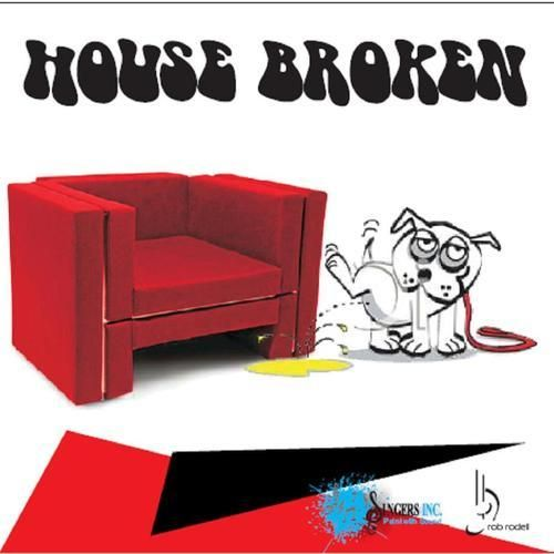 My House Broken 2013 Album.. Featured in this album are Yfm's DJ Shimza and Cuebur.