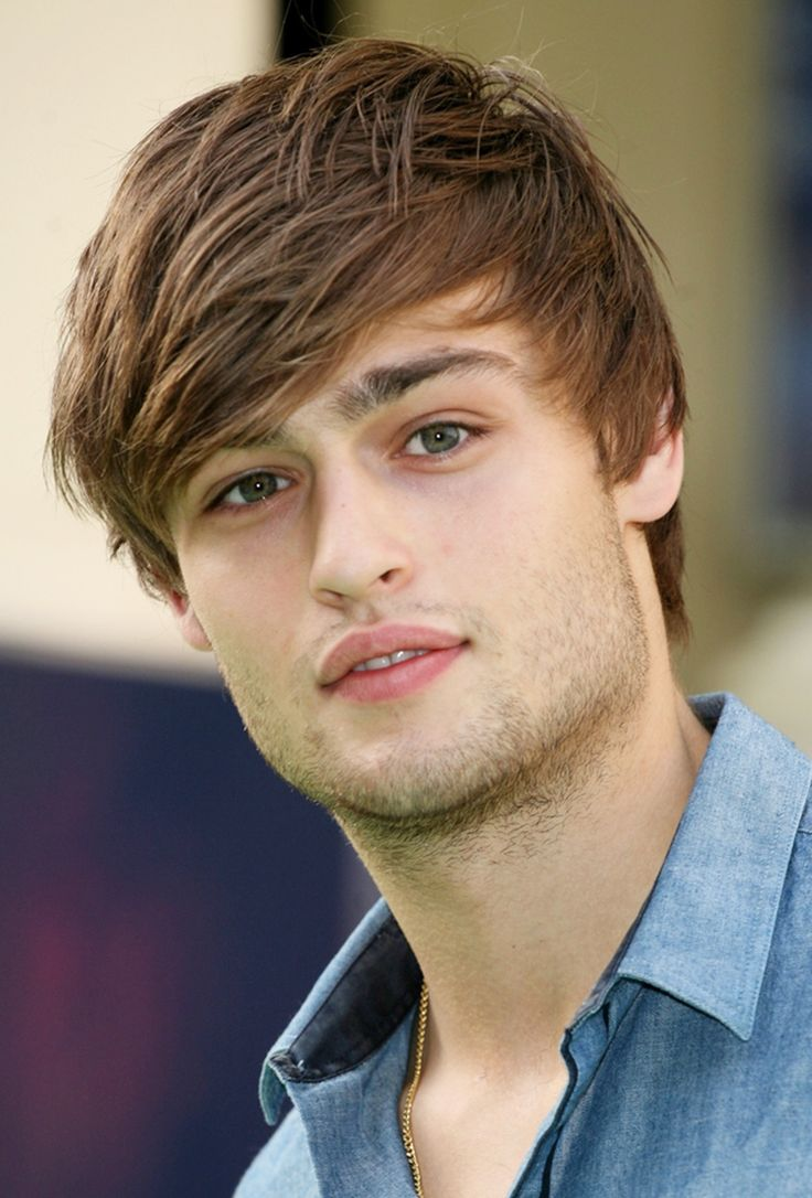 56 Best Images About Douglas John Booth On Pinterest