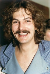 † Louis Potgieter (April 4, 1951 - April 4, 1996) South-African singer, o.a. known from the group Dschingis Khan.