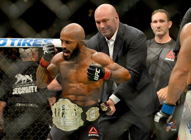 UFC 197 Reebok Payouts: Demetrious Johnson Leads The Pack - http://www.lowkickmma.com/UFC/ufc-197-reebok-payouts-demetrious-johnson-earns-more-than-anyone-else/
