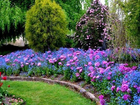10 best Dream Gardens images on Pinterest Beautiful gardens - m bel pallen k chen