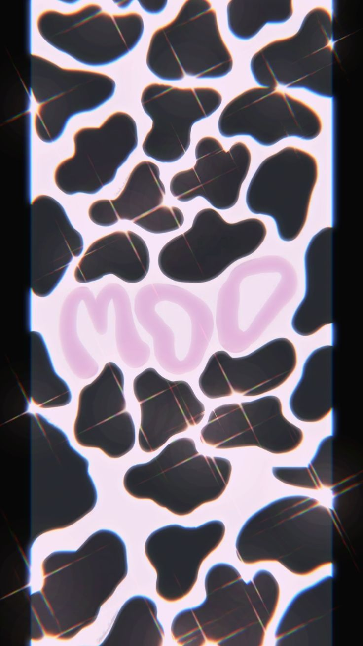 cow wallpaper aesthetic cow wallpaper cow print