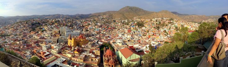 Guanajuato, Mexico | dMb Travel - Travel with davidMbyrne.com