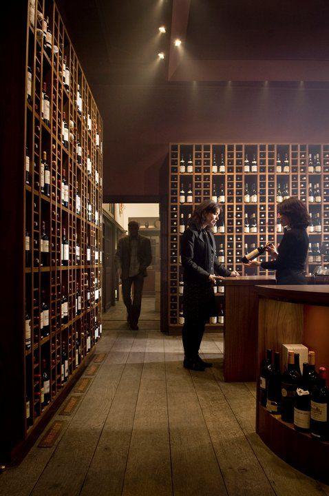 wine shop Grote Gracht, Maastricht