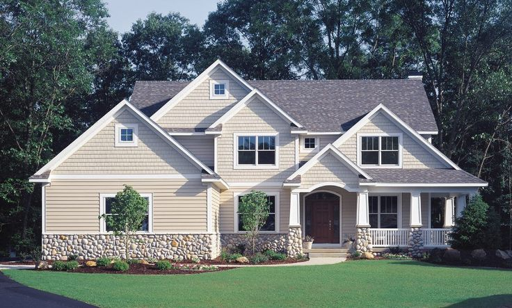 vinyl siding styles exterior traditional with lawn aluminum standard height outdoor dining sets