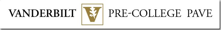 #highschool Seniors. Plan on attending @VanderbiltU this fall? you may want to get a jumpstart on your college campus experience early. The 2015 PAVE program  is a five week campus residential experience there is a weekly cost. But the benefits will outweigh the expense. See Details ~ Deadline: April 20, 2015