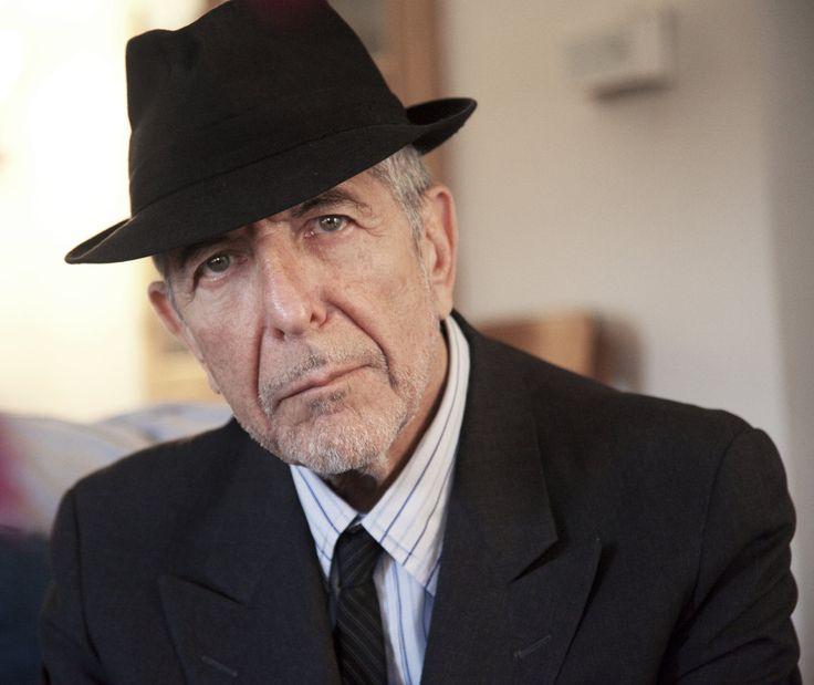 Mi chiamo fuori dal gioco – Poesie e testi di Leonard Cohen – traduzione di Iannozzi Giuseppe