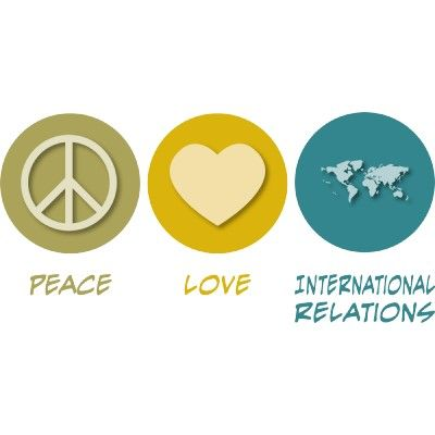 Peace, Love, International Relations