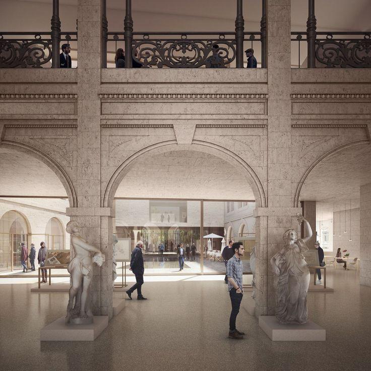 LAN . Bonnat-Helleu City Art Museum . Bayonne (4)