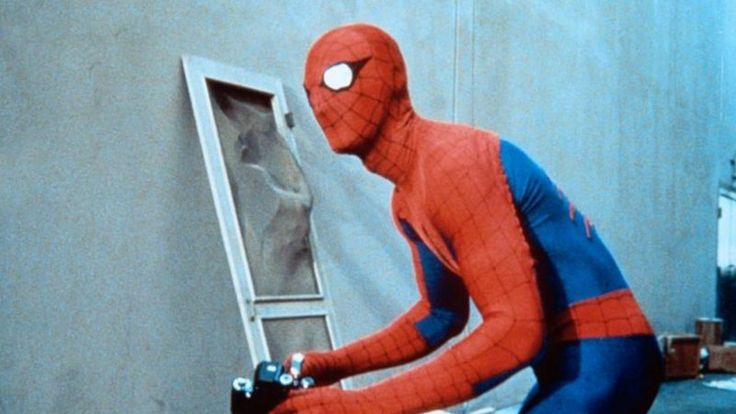 Please release the Nicholas Hammond Spider-Man TV series on DVD and Blu-Ray