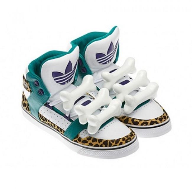 Jeremy Scott x Adidas JS Bones For Femmes Chaussures For € 83.40 Go To: http://www.jeremyscottvip.com/fr/