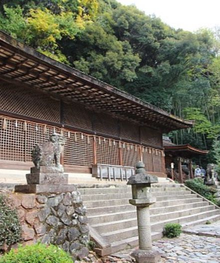 11th century- Ujigami Shrine is founded in memory of imperial prince Uji no Wakiiratsuko, who committed suicide to solve a dispute over the imperial succession. The shrine is noted for its freshwater spring. Ujigami Shrine will later be found via digital dendrochronology to be the oldest original Shinto shrine to survive to the 21st century in Japan.