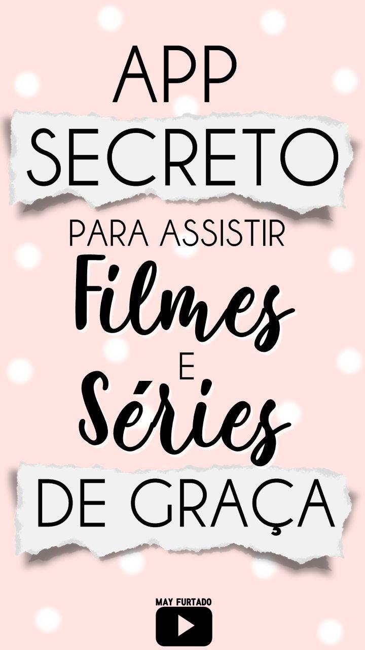 App Para Assistir Filmes E Series Lancamentos De Graca App