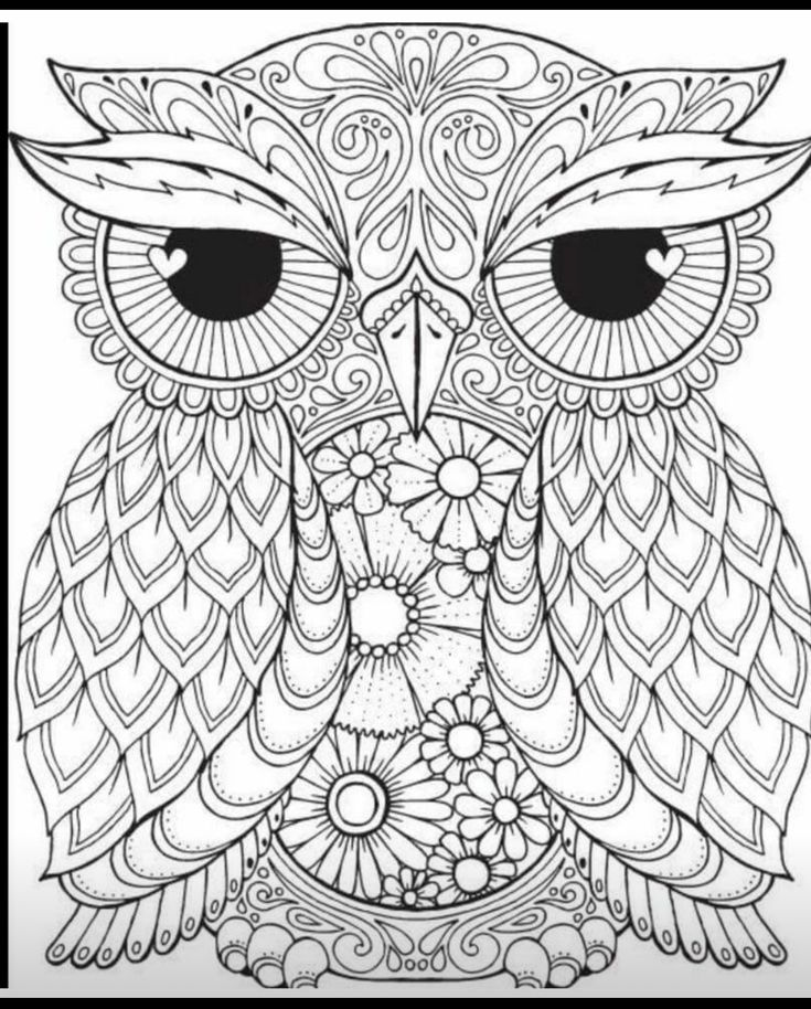 How To Make Coloring Pages With Cricut