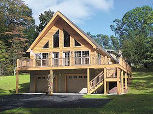 prefab log homes with pricing | Quick Guide to Modular Log Homes