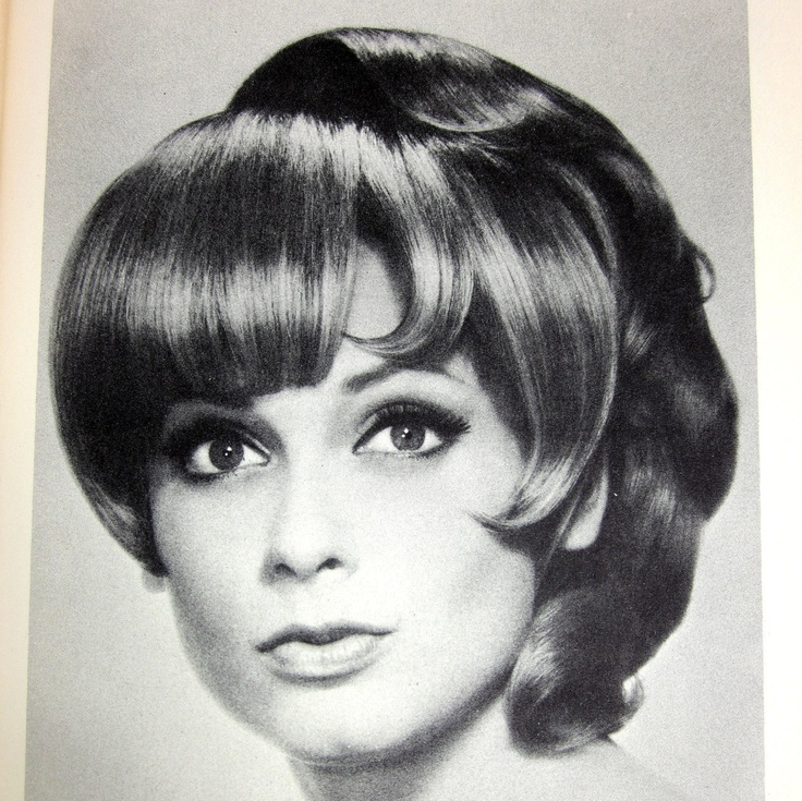 hair cut style images 27 best all about the 60 s images on 60 s 7587