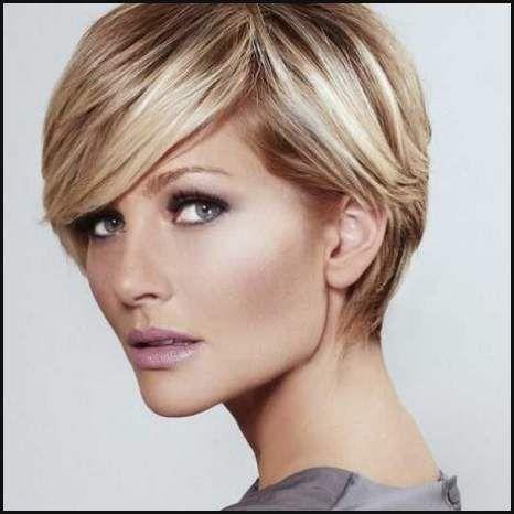 Frisur Für Feines Haar Und Schmales Gesicht Mode Frisuren