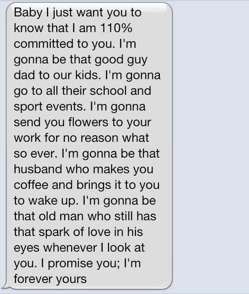 Cute Texts To Send Your Girlfriend When She Falls Asleep Archidev
