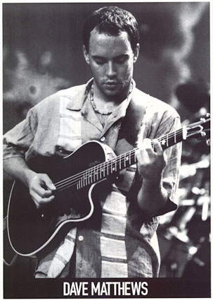 Dave MatthewsThis Man, Dave Matthew Band, Posters Prints, Davematthew, Music Posters, Colleges Dorm, Dave Matthews Band, Young Dave, Freshman Years