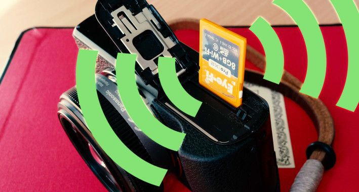 What do you get if you combine WiFi technology with SD card storage? You get a wireless SD card, obviously. But what benefit does that actually offer, and if you're in the market for one then what should you be looking out for? What is a Wireless SD Card? If the name doesn't give it…