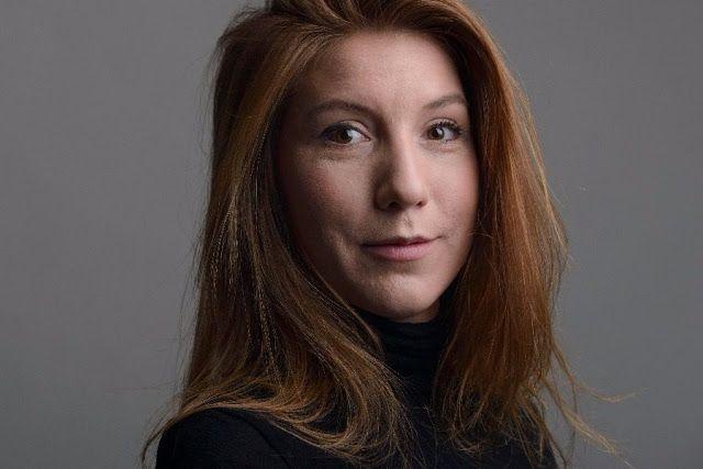 Πιερία: Βρήκαν το κεφάλι της Σουηδέζας δημοσιογράφου Kim W...