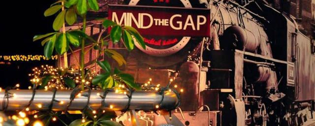 Mind The Gap – Cocktail & Resto Station, Κολωνάκι http://goout.gr/bars-cafe/mind-the-gap-kolonaki