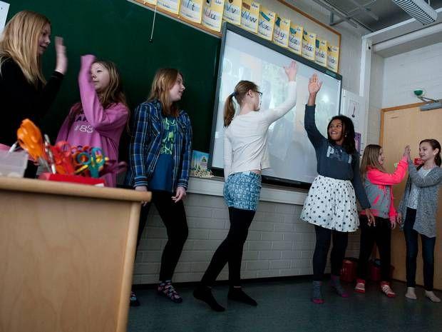 Finlandiya Yeni Bir Eğitim Reformuna Hazırlanıyor | eğitimpedia