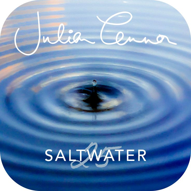 Saltwater 25 Released