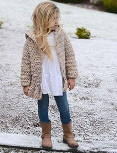 Veilynn Sweater Pattern - The Velvet Acorn