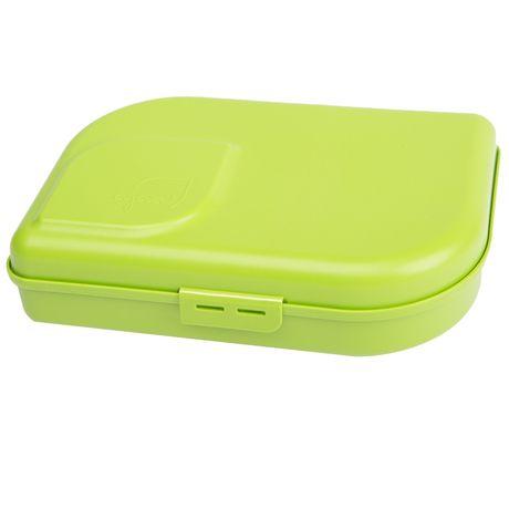 Brotbox Nana, Brotdose aus nachwachsenden Rohstoffen von...