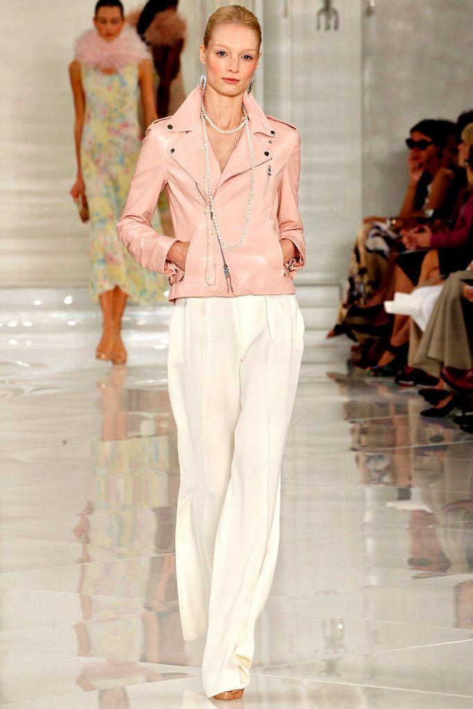 手机壳定制womens wedge shoes cheap Ralph Lauren Spring   Ready to Wear Collection Photos  Vogue
