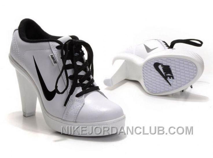 http://www.nikejordanclub.com/womens-nike-dunk-high-heels-low-shoes-white-black-lastest.html WOMEN'S NIKE DUNK HIGH HEELS LOW SHOES WHITE/BLACK LASTEST Only $76.45 , Free Shipping!