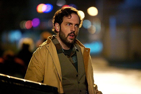 EXCLUSIVE: Silas Weir Mitchell Talks Grimm Season 2 - The actor portrays the 'Blutbad' Monroe on this cult hit NBC series, with Season 1 currently available on Blu-ray and DVD.