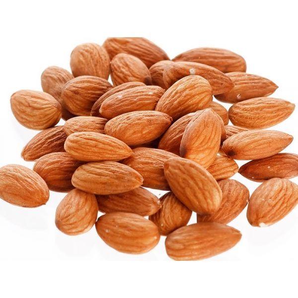 Almonds Plain 100G
