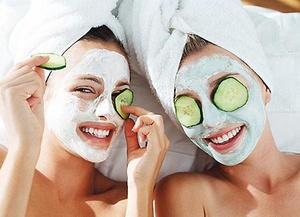 Homemade gezichtsmaskers voor elk huidtype