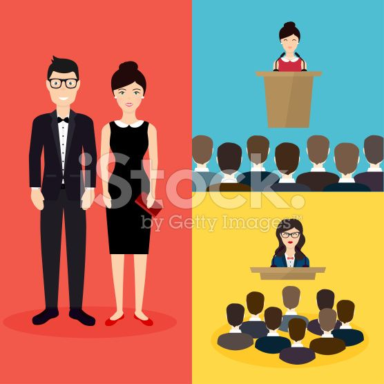 Business people. Social Network and Social Media Concept. Busine royalty-free stock vector art