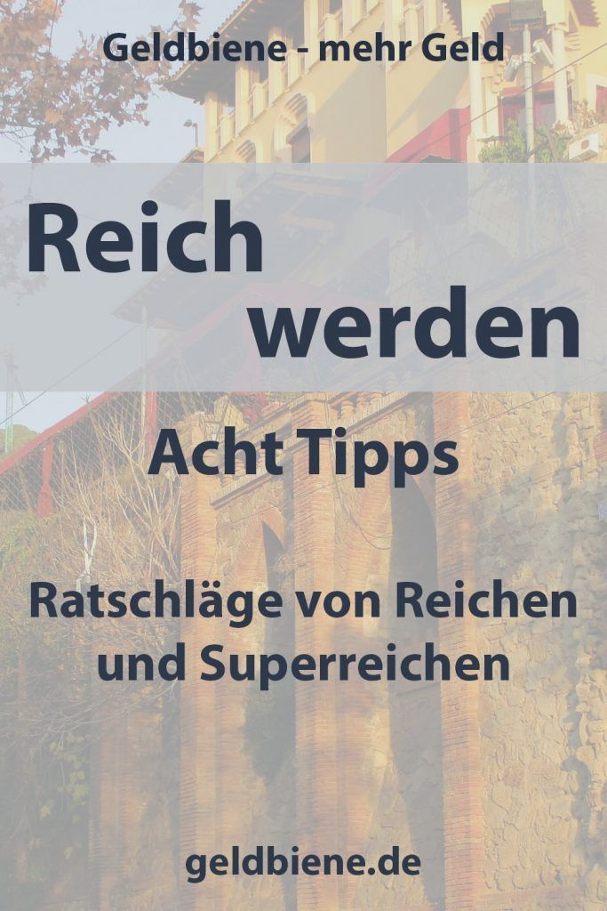 reich werden tipps option button vba group bitcoin total limit
