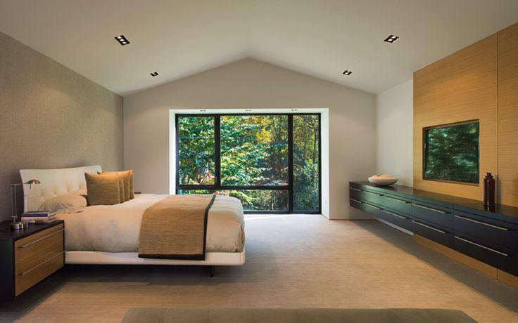 Дивное ранчо: спальня. Фото №4.