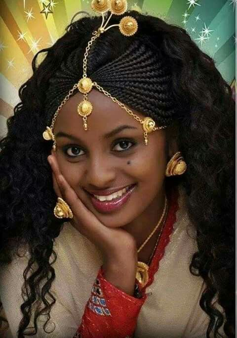 Best 25 Ethiopian Beauty Ideas On Pinterest Beautiful Ethiopian Women Afro Punk And Africa